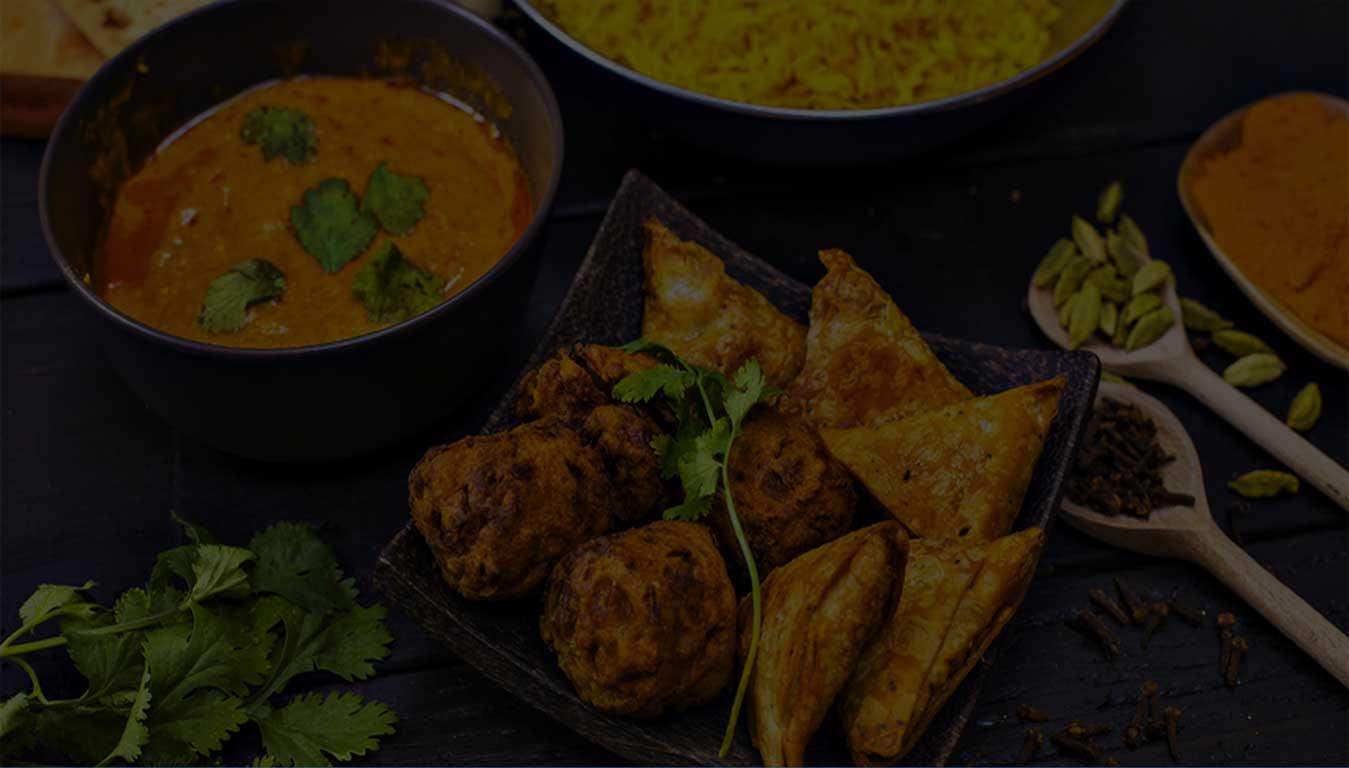 A Pure Vegetarian Restaurant Serving Freshly Prepared Foods Each Day